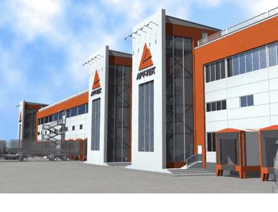 Производственные и складские здания