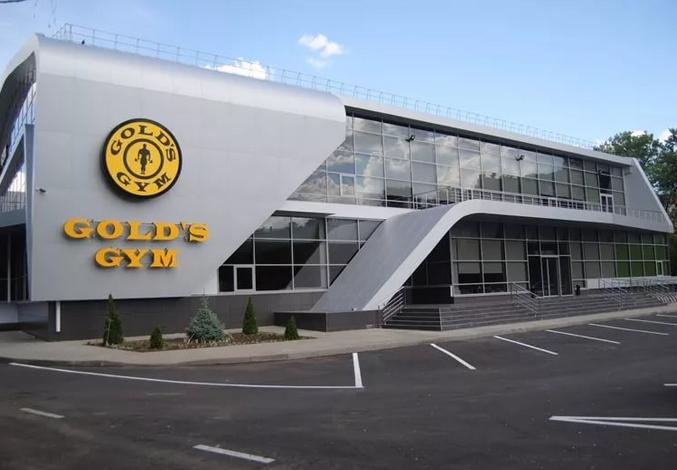Строительство фитнес клубов
