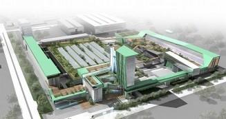 Проектирование растениеводческих комплексов