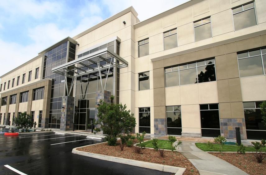 Строительство учреждений здравоохранения