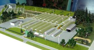 Проектирование культивационных комплексов