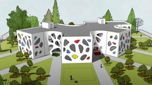 Проектирование культурно-просветительных учреждений