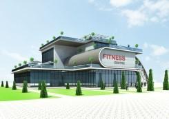Проектирование фитнес клубов