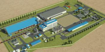 Проектирование зданий пищевой промышленности