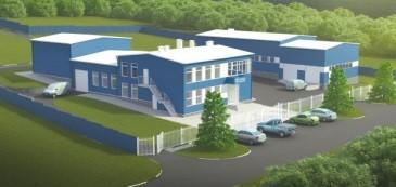 Проектирование промышленных комплексов