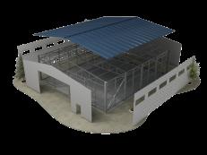 Проектирование временных зданий и сооружений