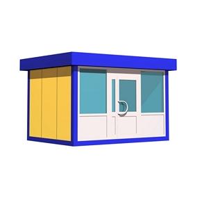 Торговый павильон «мини-магазин»