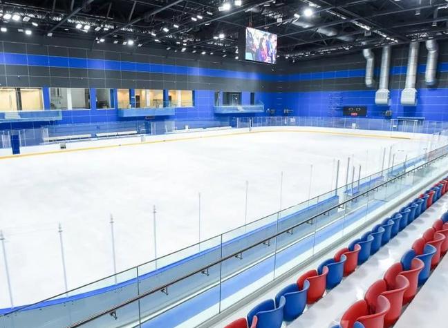 Ледовые арены