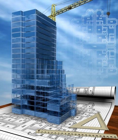 Проектирование и строительство зданий